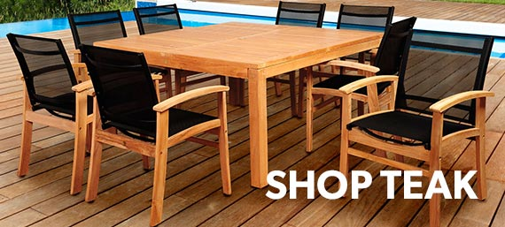 Beau 305 Design Center Sells High Quality, Handmade Teak, Balinese, Indonesian,  Patio And Outdoor Furniture In Miami And South Florida. Our Showroom Also  Houses ...