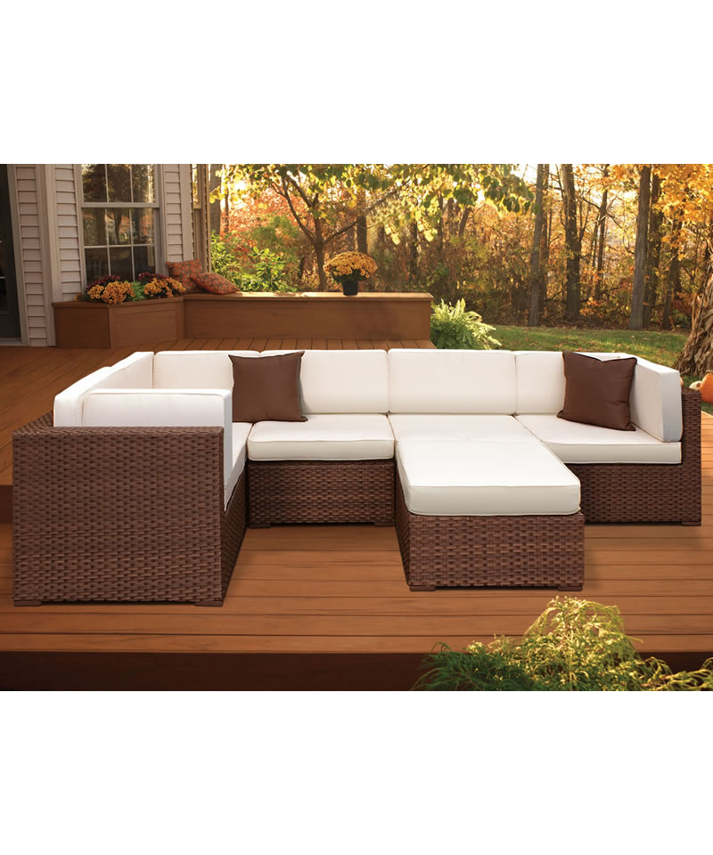 Beau Synthetic / Sectionals