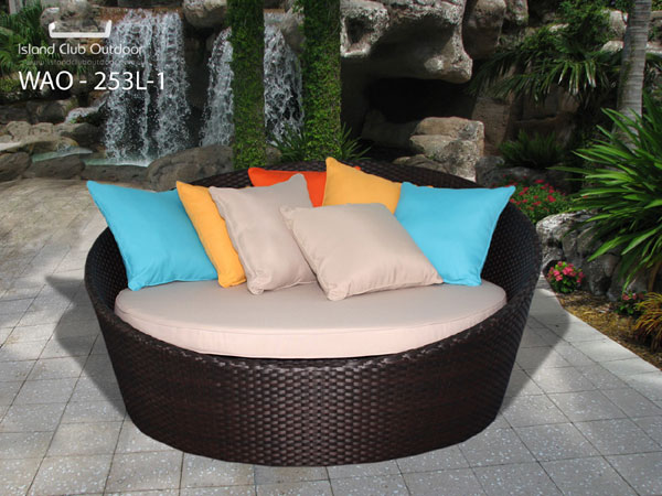 Alcanes A Pioneer Manufacturer Of Outdoor Furniture Accessories Is Inspired By The Idea Having Great Living And Furnishings
